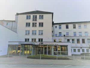 Mathilden Hospital Herford